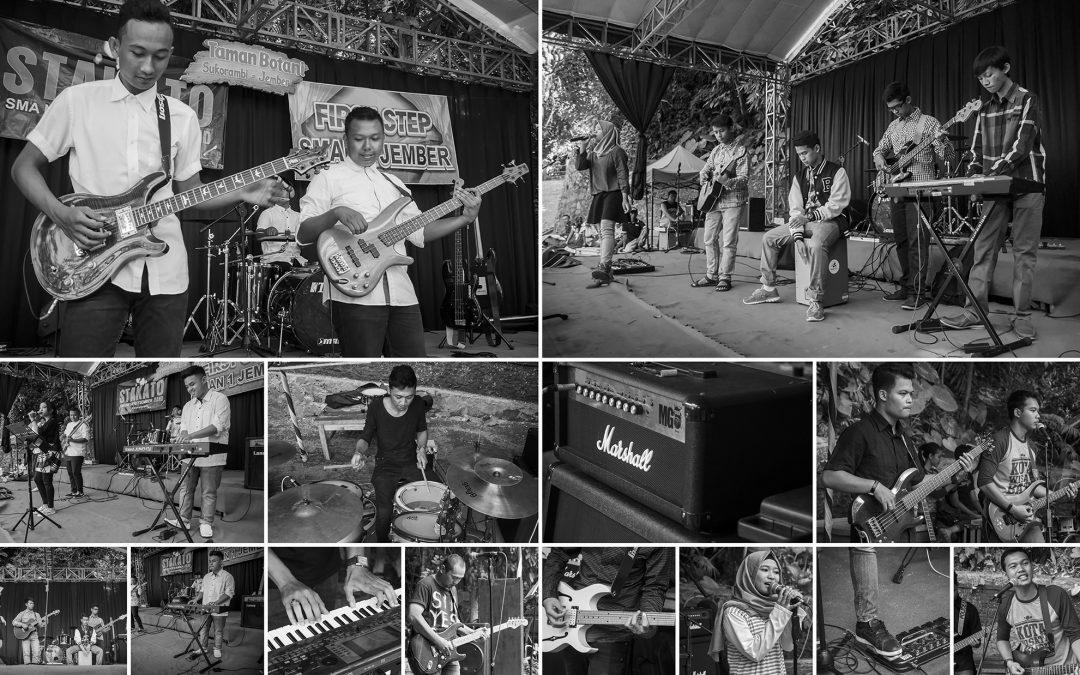 Yuk, Ikutan Festival Band Pelajar Se-Besuki (dan Lumajang) Raya